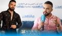 """بالفيديو.. الفنان أيوب الحومي يرد على الانتقادات: """"قدمت مشاهد رومانسية وليست جنسية"""""""