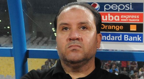 التونسي نبيل معلول مدربا لفريق الجيش القطري