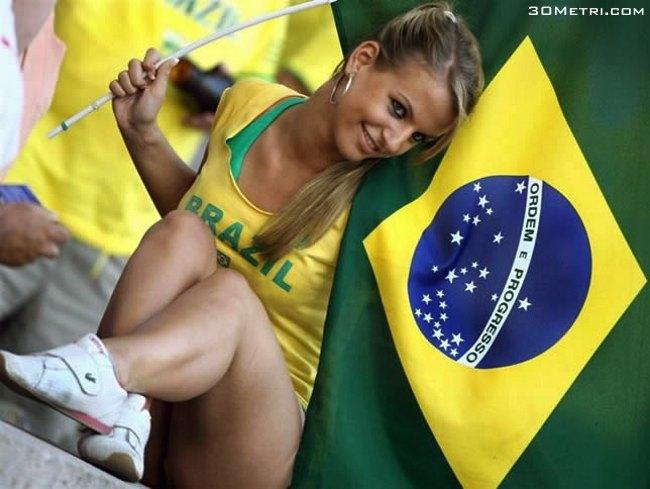 البرازيل تفتح بيوت الدعارة قبل افتتاح المونديال