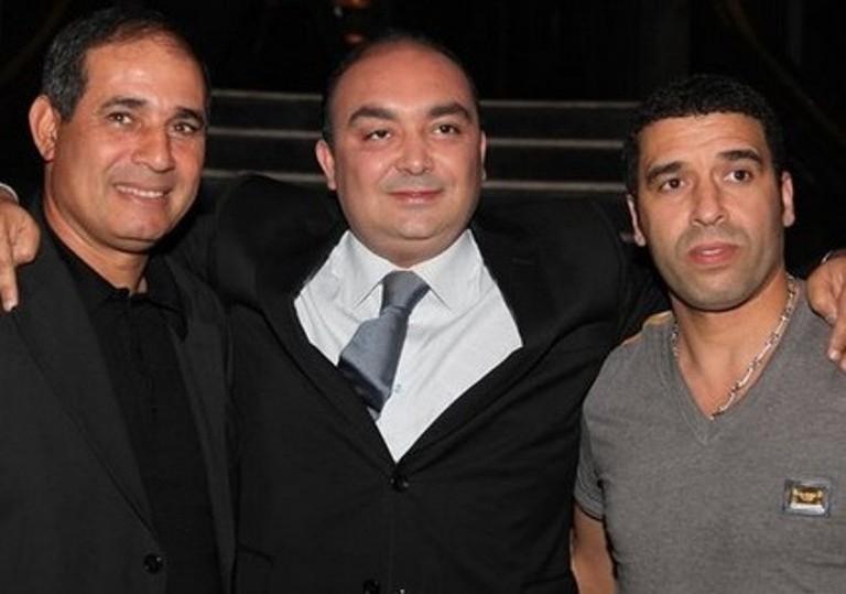 الجامعة المغربية تمنح شؤون المنتخب الأول للاعب السابق النيبت