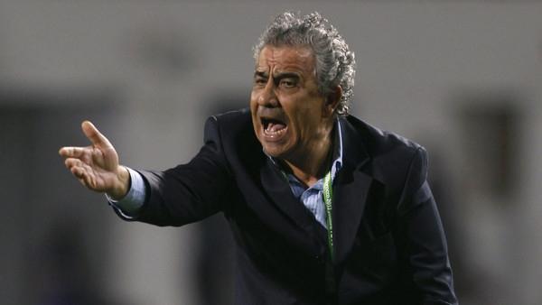 البنزرتي: المنتخب الجزائري قادر على تشريف الكرة العربية بالمونديال