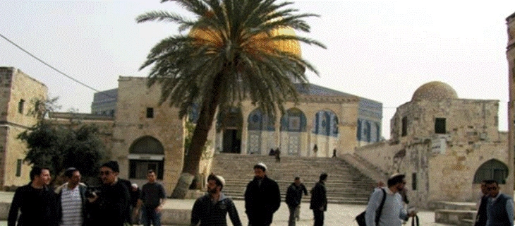 لجنة القدس تجتمع اليوم في مراكش للوقوف في وجه آلة التهويد الإسرائيلي