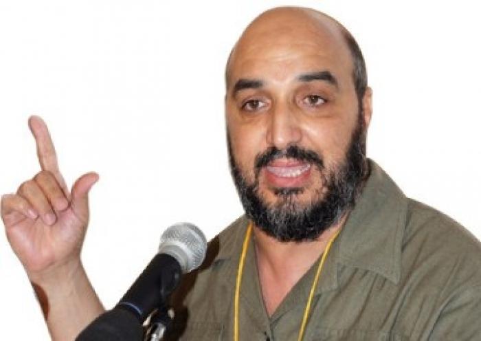 أبو زيد والمؤامرة على الوحدة الوطنية
