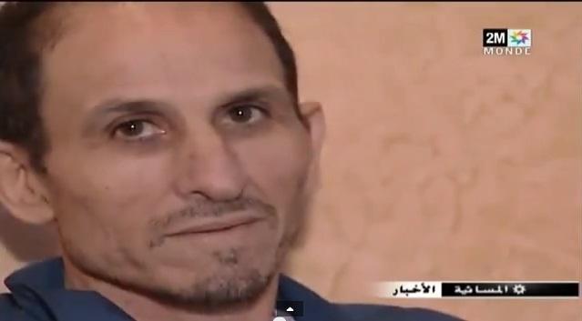 وفاة الحارس المغربي السابق عبد القادر البرازي