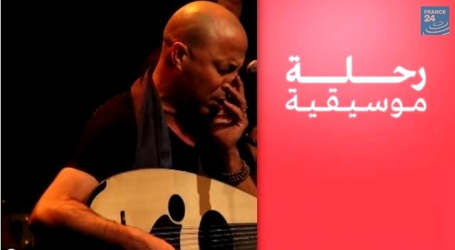 رحلة موسيقية مع العازف التونسي ظافر يوسف