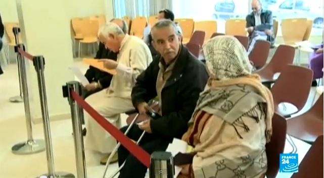 الصندوق المغربي للتقاعد على حافة الافلاس
