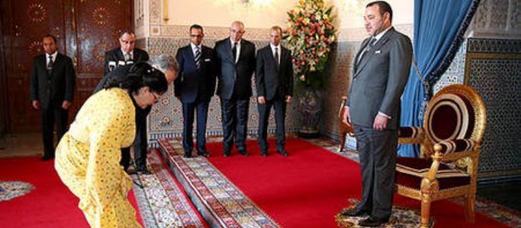 3 أسماء وكفاءات نسوية مغربية ضمن لائحة الولاة والعمال الجدد