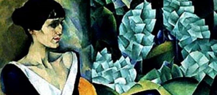 بيت الشعر في المغرب يصدر مختارات للشاعرة الروسية آنّا أخماطوفا