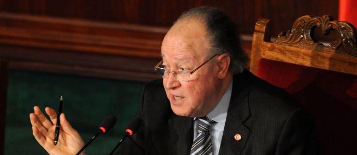 نواب يوقعون عريضة لإسقاط رئيس المجلس التأسيسي التونسي