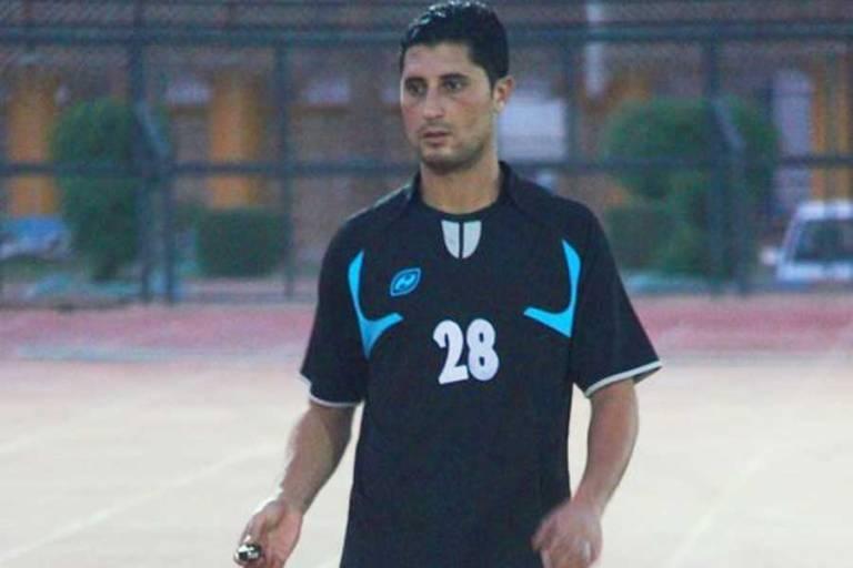 الأهلي السعودي يسعى لضم المغربي حسن الطير