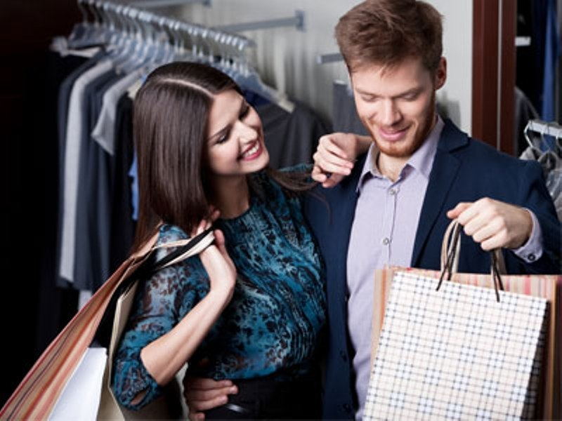 هل أنت منطقية في طلباتك من زوجك؟