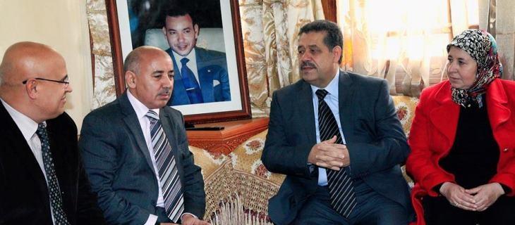 حزب ليبي يرغب في الاستفادة من التجربة التنظيمية لحزب الاستقلال المغربي
