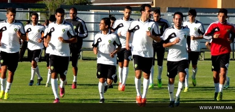 المغرب يسعى لتحقيق الفوز الأول على بوركينافاصو في الشان