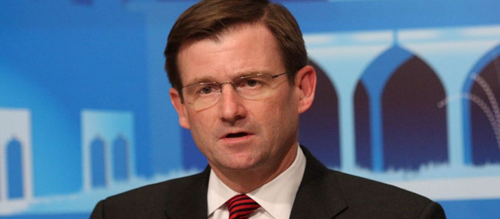 السفير الآمريكي بلبنان: مصلحة اللبنانيين أن يواصلوا سياسة النأي بالنفس عن الأزمة السورية