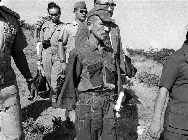 وفاة جندي لم يكن يظن أن الحرب العالمية انتهت