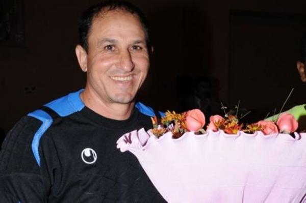نقل جثمان الحارس المغربي السابق البرازي إلى مسقط رأسه ببركان ليوارى الثرى