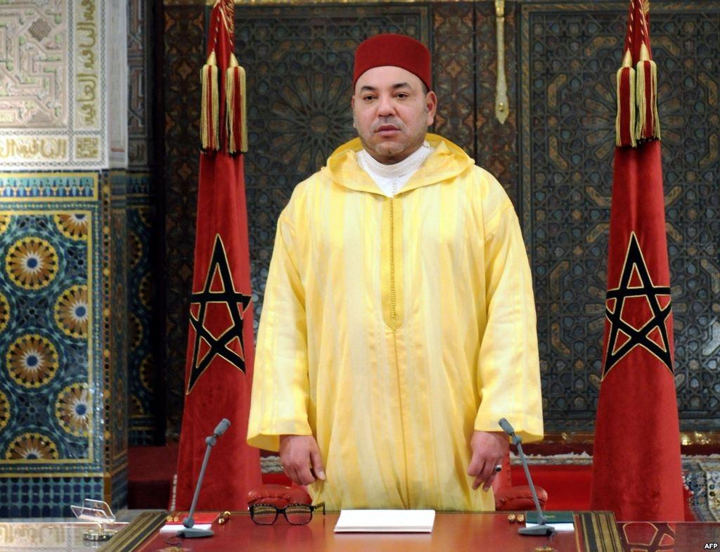 الملك محمد السادس ينتقد ضعف المساهمات في لجنة القدس
