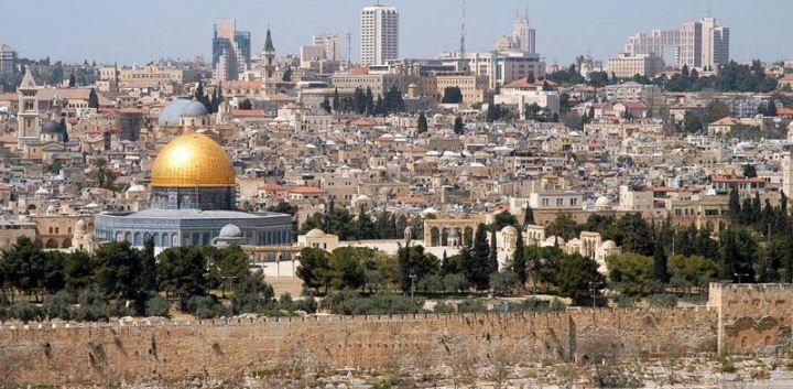 اختيار القدس عاصمة الصحافة العربية لعام 2014
