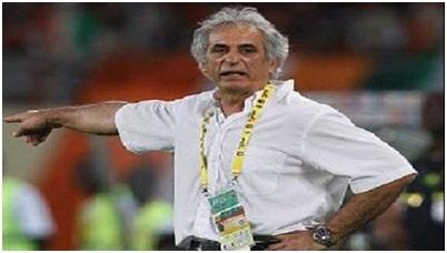 المدير الفني للمنتخب الجزائري يؤكد أن الجزائر لن تتأهل في المونديال