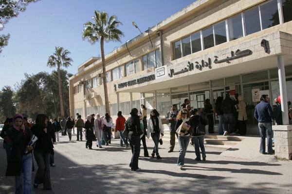 مسؤوول: الطلبة العرب ينفقون في الأردن 500 مليون دينار سنويا