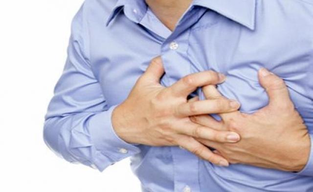 إحذر التوتر فإنه يزيد من خطر الاصابة بالنوبات القلبية
