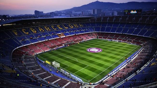 برشلونة يخصص مقابر لدفن مشجعيه أسفل الكامب نو!