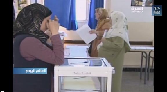 المعارضة الجزائرية بين المقاطعة والمشاركة في الانتخابات