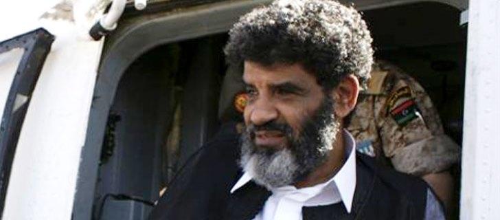 ناشطون أيرلنديون يسعون للقاء عبد الله السنوسي للحصول على معلومات في قضية الجيش الجمهوري الأيرلندي