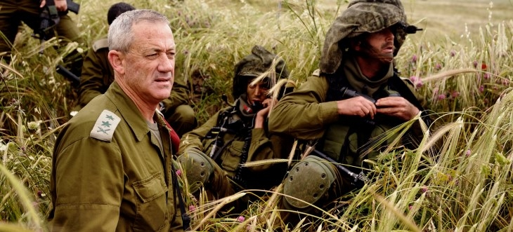 رئيس أركان الجيش الإسرائيلي: نتائج الصراع في سوريا سلبية بالنسبة لنا في جميع الأحوال