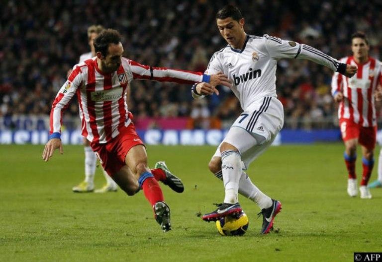 الريال  بعد عبوره يريد أتليتكو مدريد بنصف الكأس لأجل الانتقام