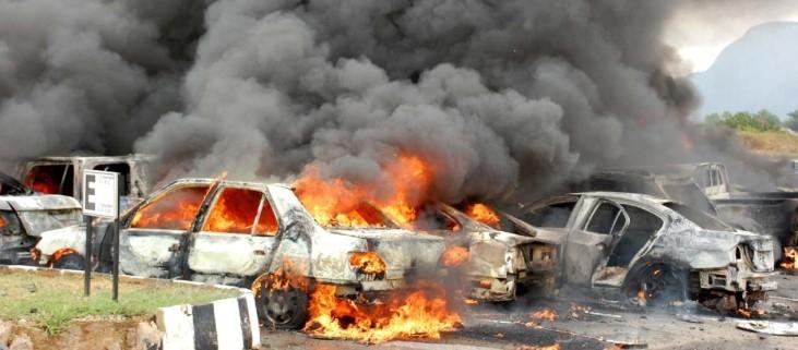سقوط قتلى وجرحي في هجمات متفرقة ببغداد هذا اليوم