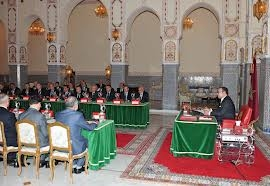 الملك محمد السادس يترأس مجلسا للوزراء ويعين مسؤولين جدد على رأس مؤسسات عمومية