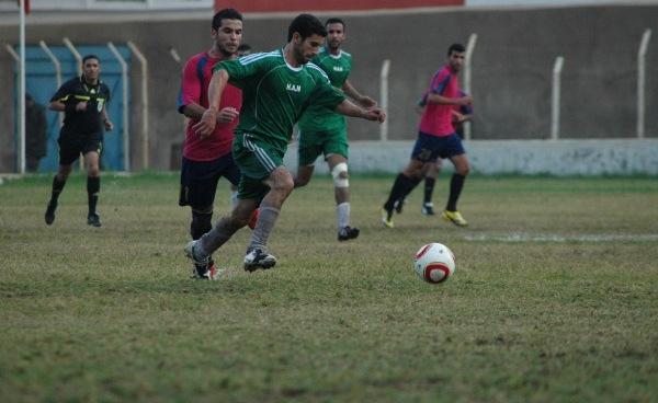 أندية الهواة المغربية تهدد بمقاطعة البطولة