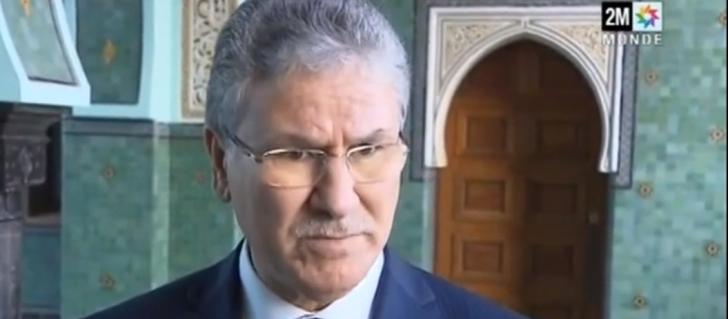 إرجاء قضية  تهجم صيادلة  على وزير الصحة المغربي  إلى 25مارس