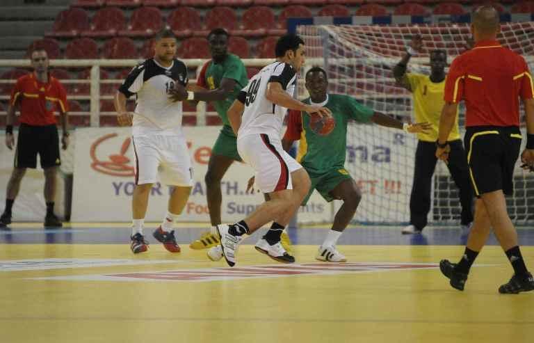أربع منتخبات مغاربية تدخل غمار كأس افريقيا للأمم في كرة اليد