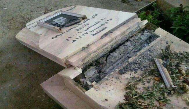 قصص سرقة القبور حقيقة أم خيال