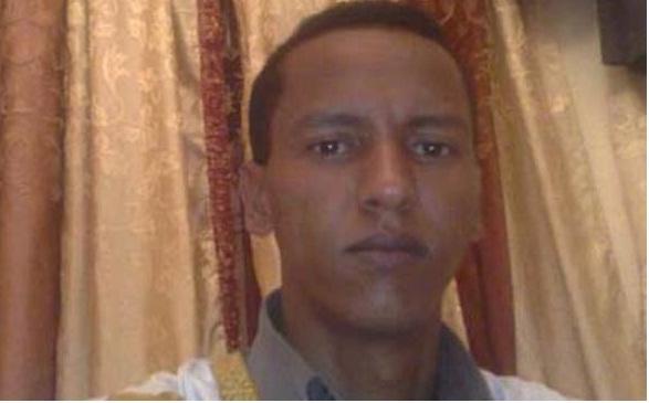 مدون موريتاني يواجه الإعدام لاتهامه بالإساءة لنبي الإسلام