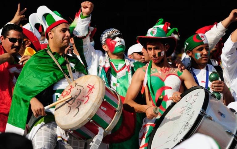 البرازيل تقديم كافة التسهيلات للمشجعين الجزائريين خلال المونديال