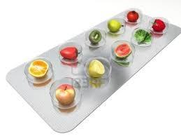 الفيتامينات المتعددة لا تكون مفيدة دائما للصحة … فحذاري منها!