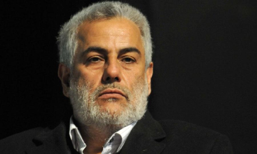 الشيخ عبدالحميد أبو النعيم اتهم إدريس لشكر بمحاربة الإسلام