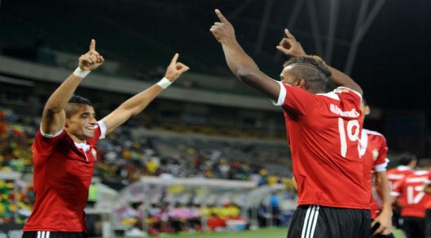 ليبيا ثاني منتخب مغاربي في ربع نهائي كأس افريقيا