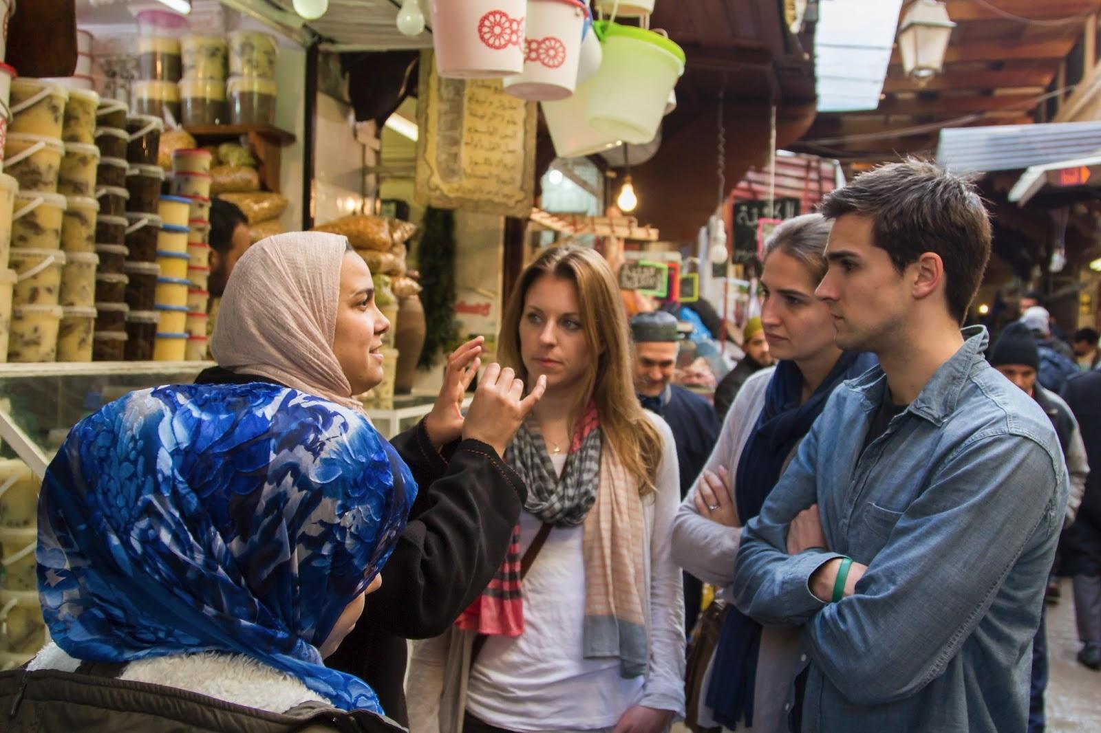 هافنغتون بوست : المغرب وجهة غير اعتيادية توفر كل ما قد يرغب فيه المسافر