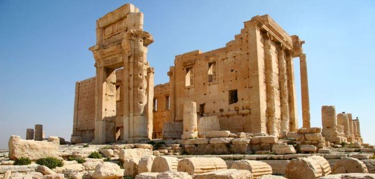 تحركات دولية لإنقاذ التراث الإنساني في سوريا
