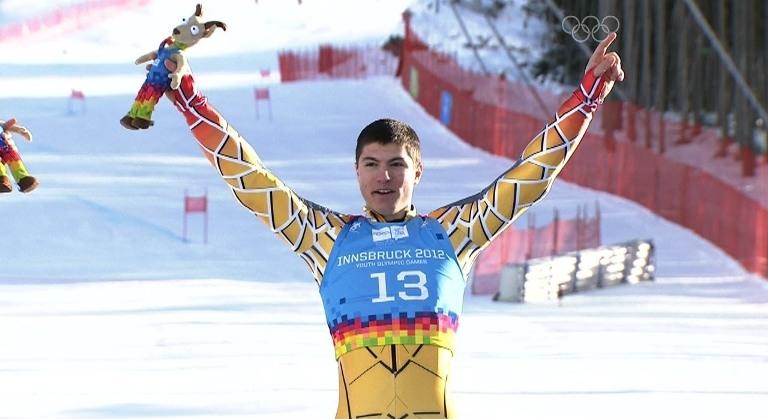 البطل الشاب آدم المحمدي يمثل المغرب في الألعاب الأولمبية الشتوية بسوتشي