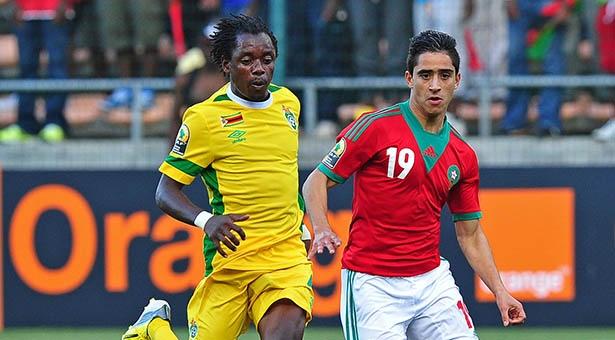 الوادي نجم مغربي لفت الأنظار في كأس افريقيا للمحليين