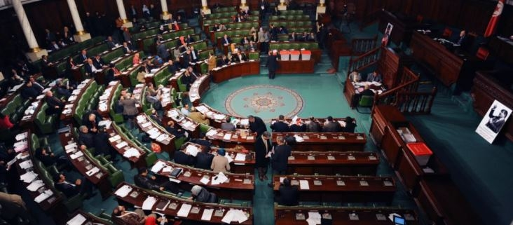 50 جمعية توقع عريضة من أجل مراجعة فصول من الدستور