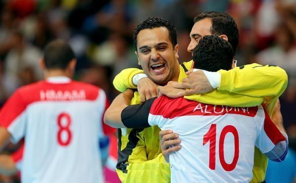 المنتخب التونسي يواصل انتصاراته في بطولة افريقيا لكرة اليد