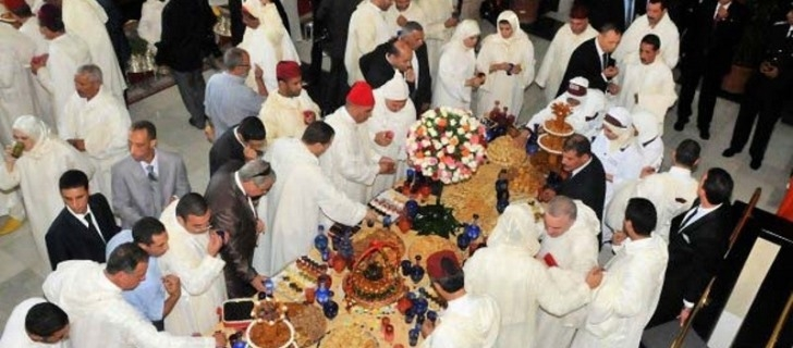 نفي رسمي: النواب المغاربة لم يستهلكوا ثلث الميزانية في الأكل