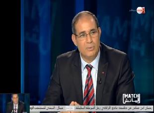 الزاكي يتحدث عن تجربته مع المنتخب المغربي