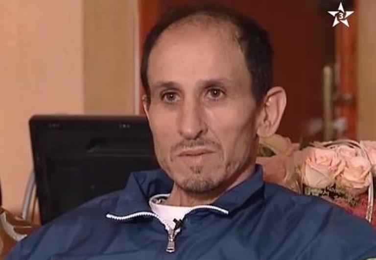 البرازي حارس المنتخب المغربي سابقا والجيش الملكي في غيبوبة